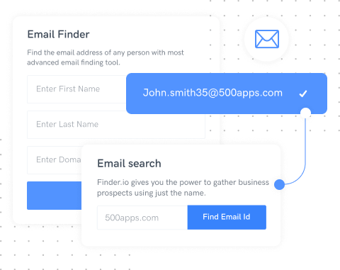 find emails fast